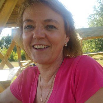 Elke Hilgenböker