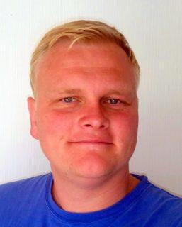 2. Vorsitzender Ludger Hildebrand