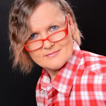 Renate Sänger